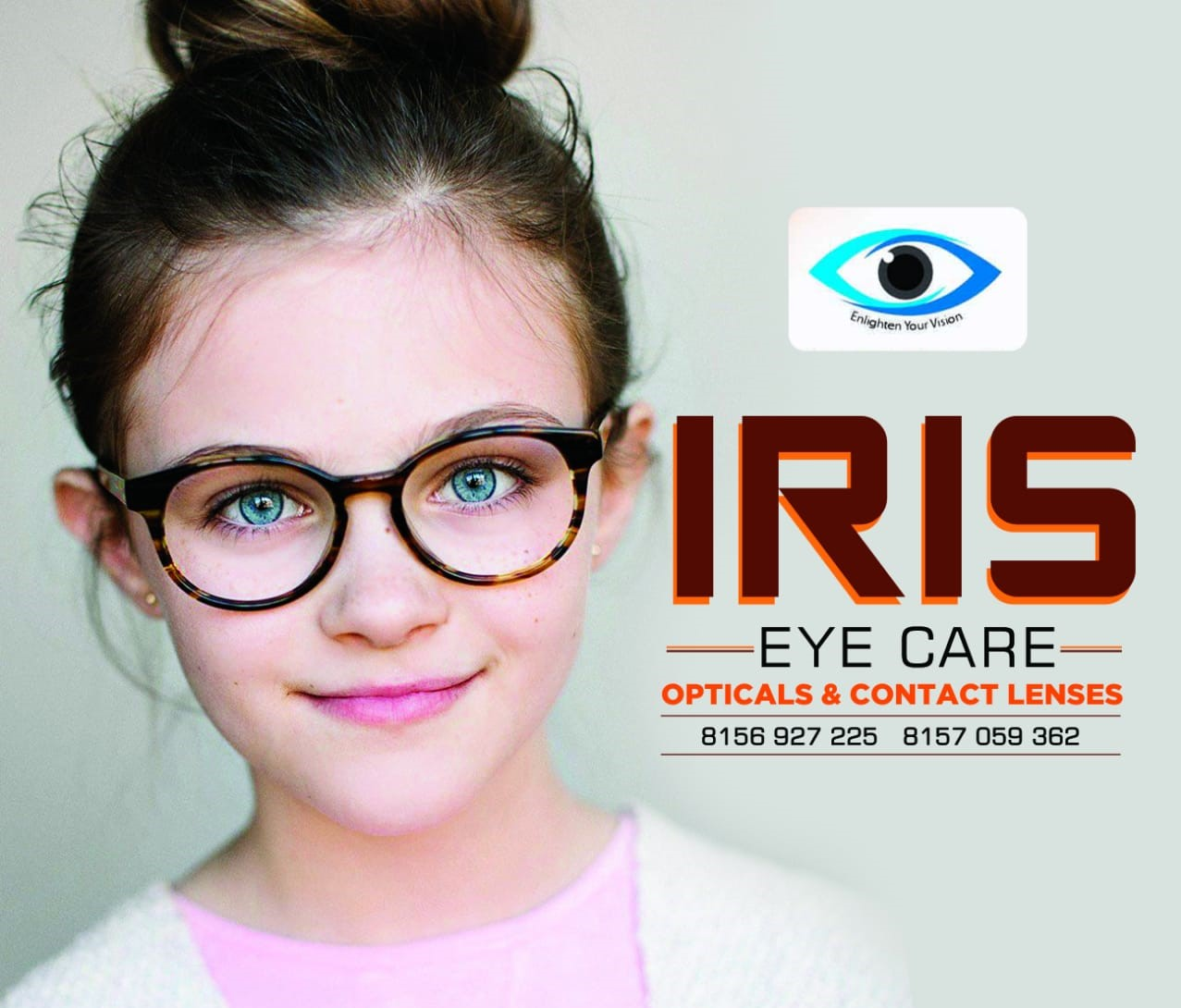 Iris Eye Care - Best Eye Care...