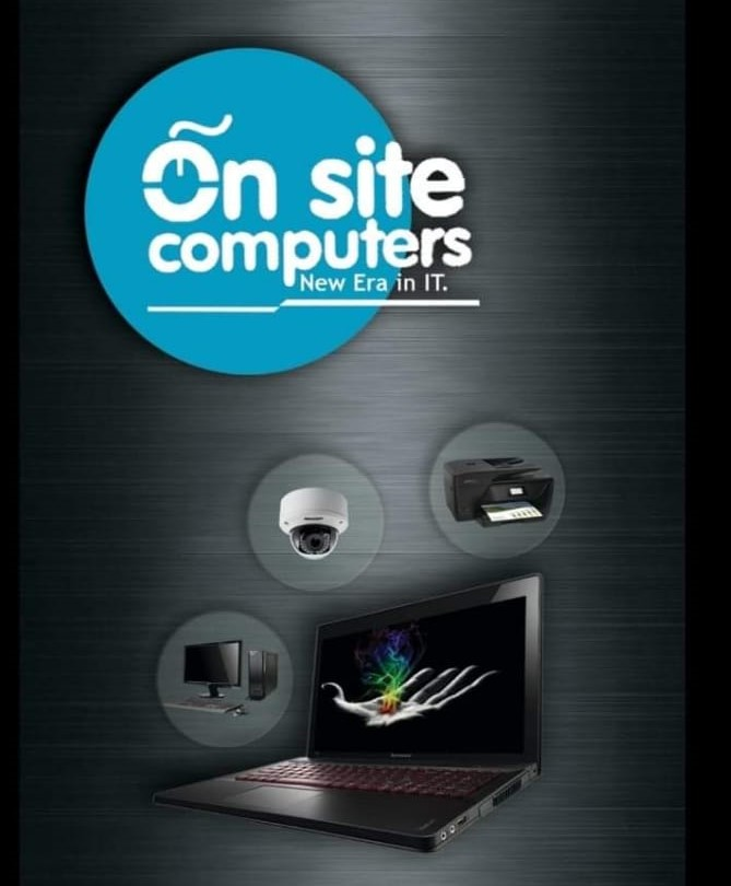 On Site Computers-Best...