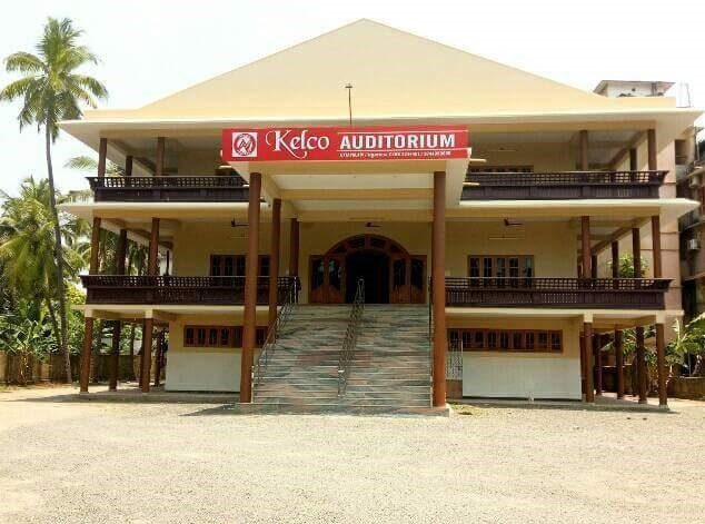 Kelco Auditorium - Best...