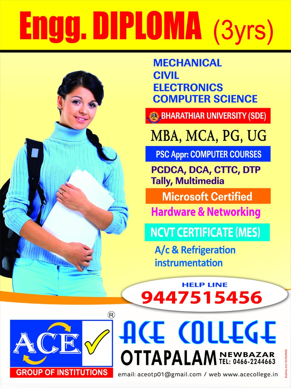 ACE Group of Institutions-...