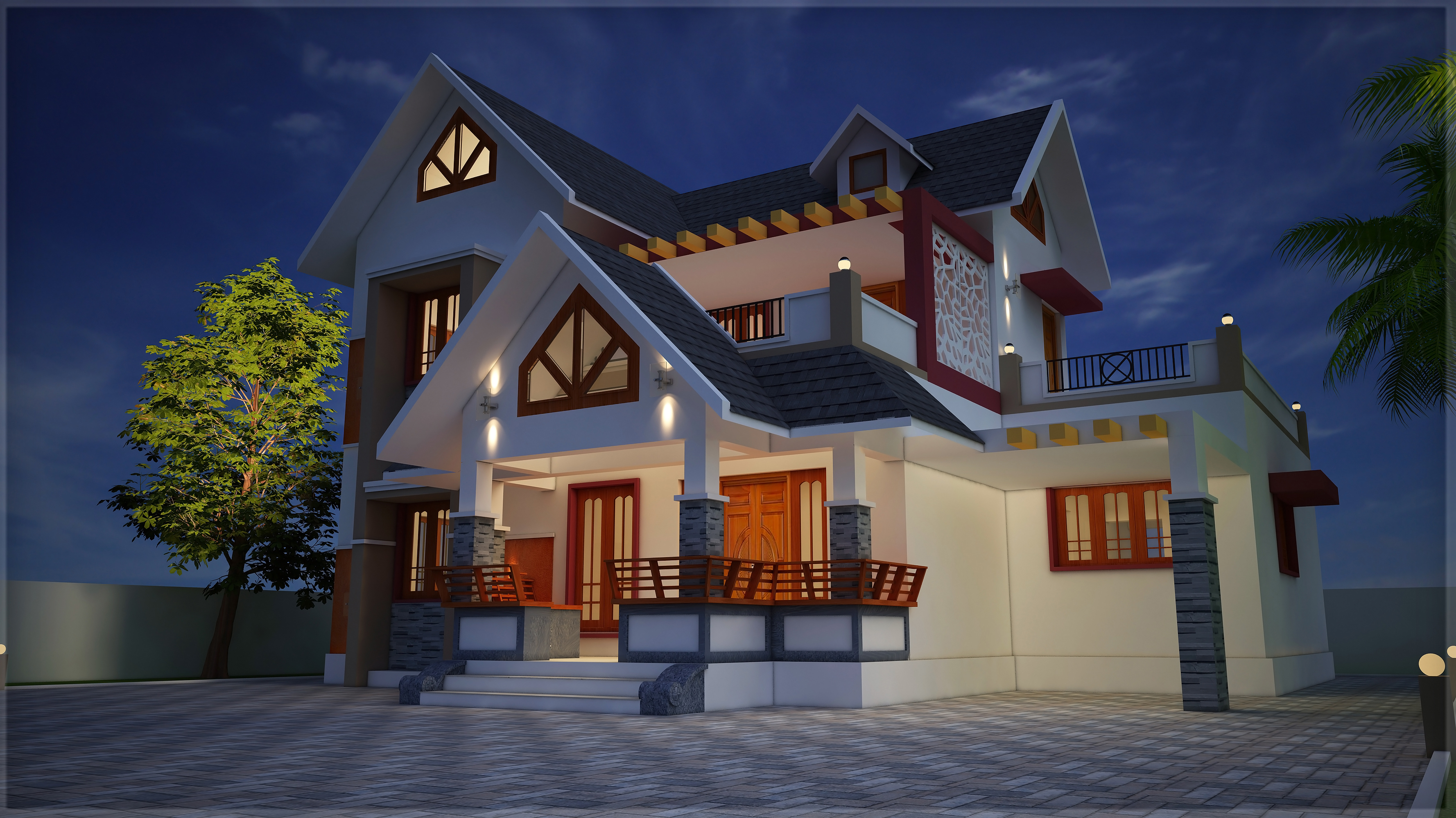 KNK Designs - Best Architects...