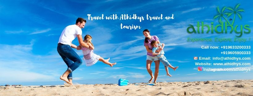 Athidhys  Travel and Tourism...