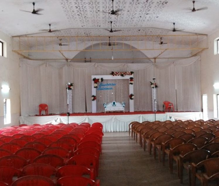 Sangamam Auditorium - Best...