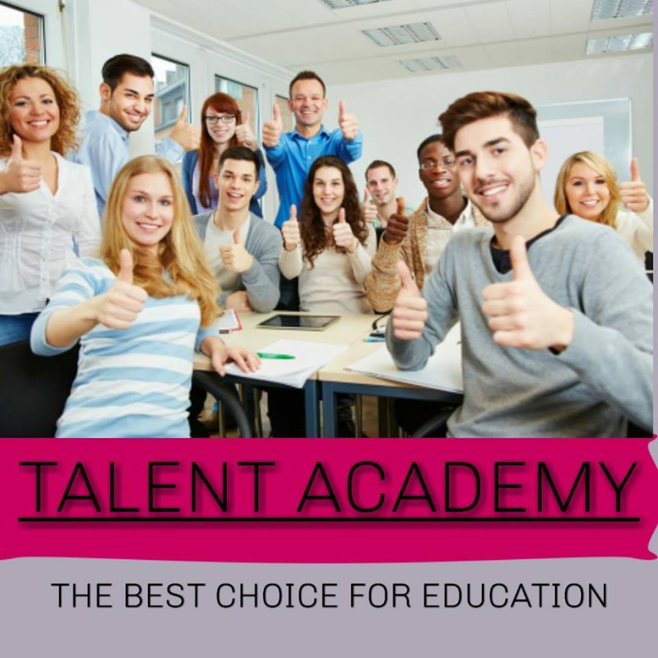 Talent Academy  - Best...