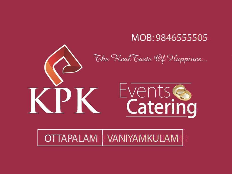 KPK Events and Catering -...
