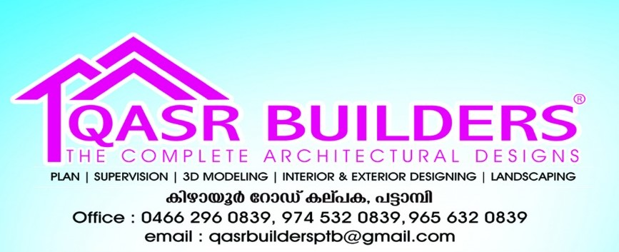 Qasr Builders - Best Builders...