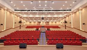 Awafi Auditorium - Best...