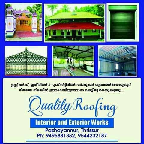 Quality Roofing - Best...