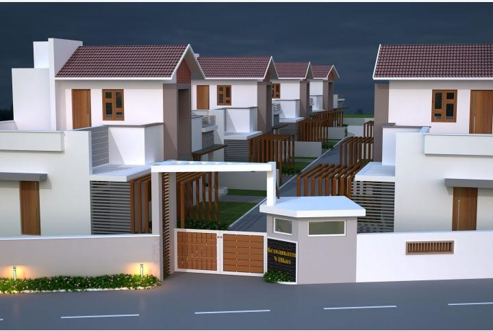 Sree Bhadra Homes - Best...