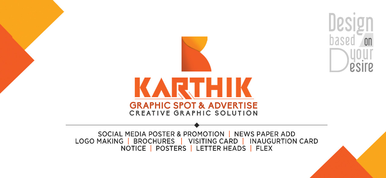 Karthik Graphic Spot and...