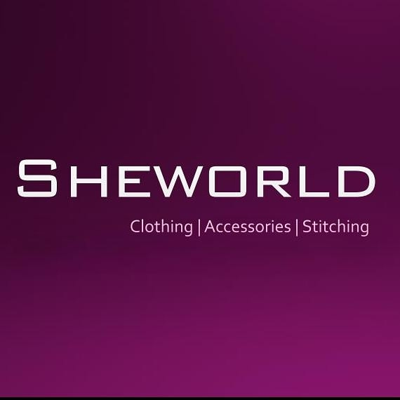 Sheworld - Best Textiles in...