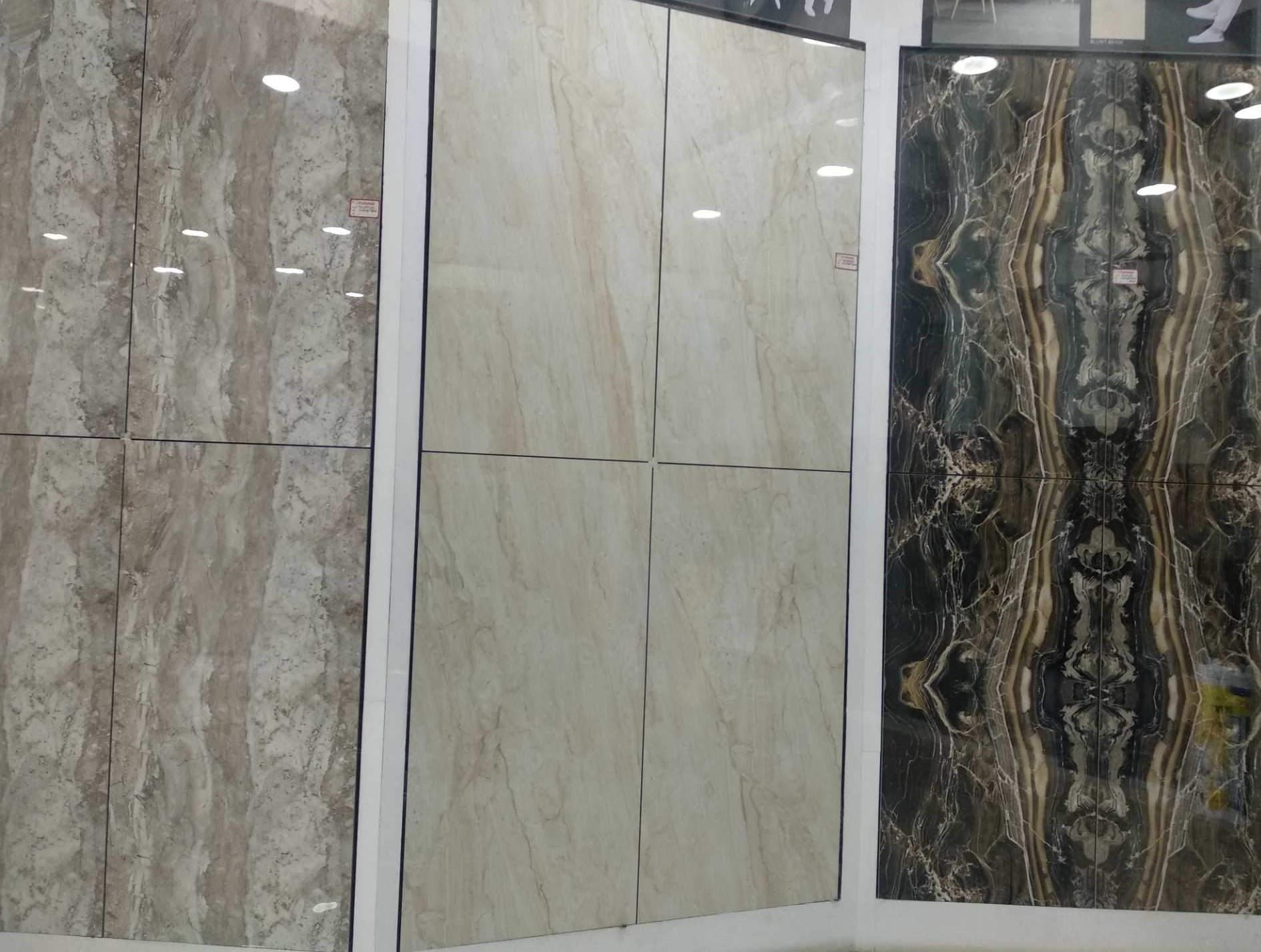 TPA GRANITES - BEST TILES AND...