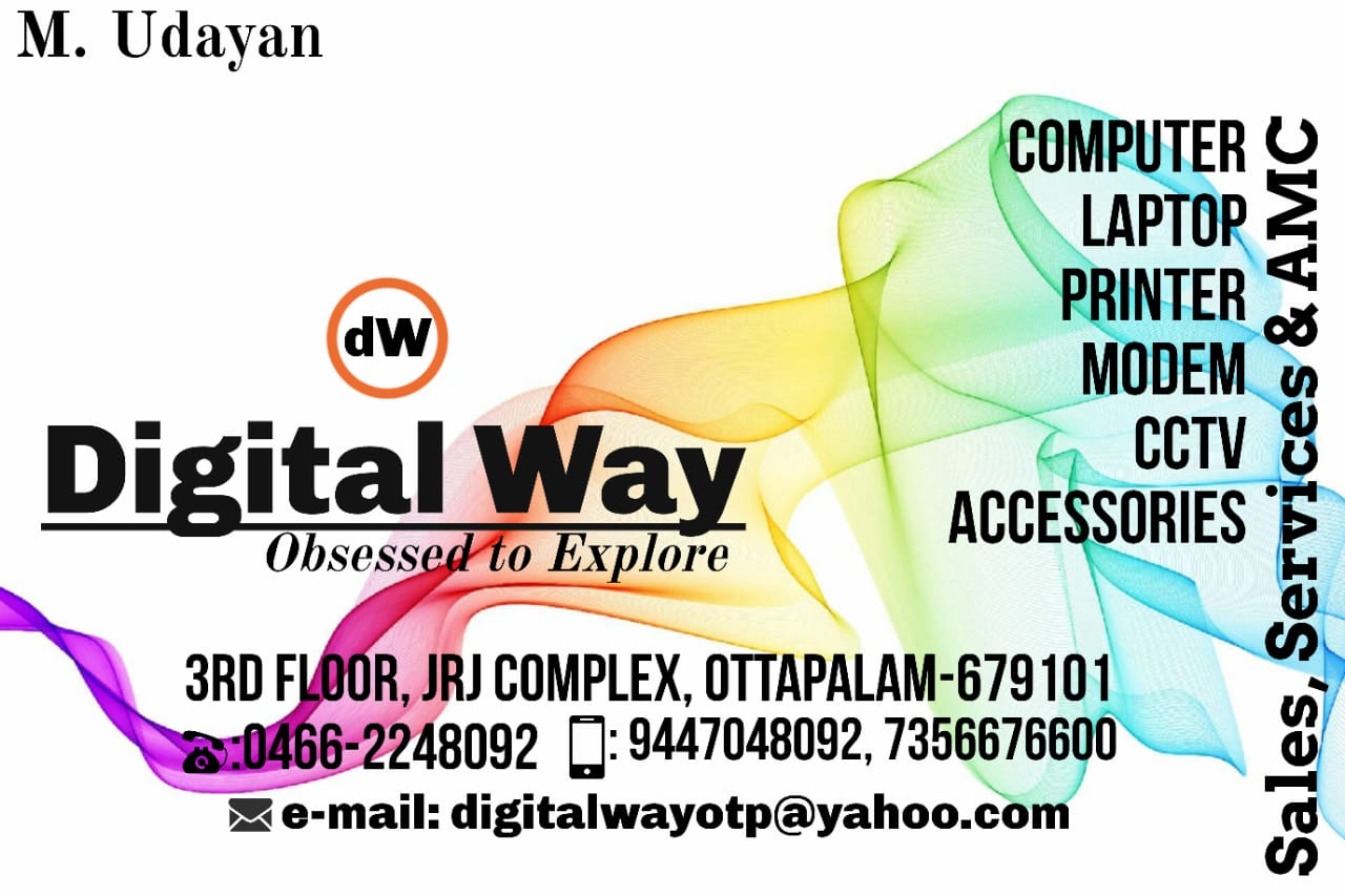 Digital Way – Best...